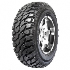 Anvelopa Off-Road HIFLY Vigorous MT 601 265 / 75 R16 123Q