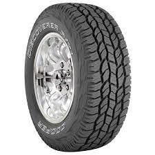 Anvelopa off-road COOPER DISCOVERER AT3 4S 265 / 75 R16 116T