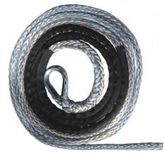 Cablu sintetic (plasma) Xdyna 10mm x 28m