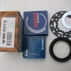 Kit reparatie pentru rulmenti butuc fata WBK3079 Nissan Patrol 160, 260