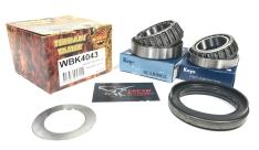 Kit reparatie pentru rulmenti butuc fata WBK4043 Nissan Patrol Y60, Y61