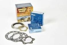Kit reparatie pentru rulmentii cu butuc fata WBK2 Toyota Land Cruiser, Hilux