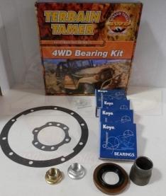 Kit reparatie punte fata DK4 Toyota Land Cruiser J70/J80