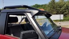 Parasolar Nissan Patrol Y60, K160/260