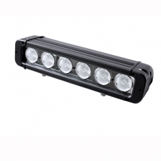 Led Bar Cree 60W 27.9 CM Spot