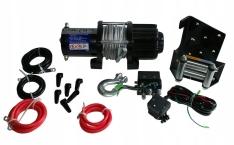 Troliu Escape 3500 lbs pentru ATV-QUAD