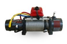 Troliu Escape EVO cu cablu de otel 9500 lbs (4309kg) EWX-QF