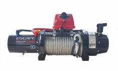 Troliu Escape EVO cu cablu otel 12000 lbs (5443kg) EWB