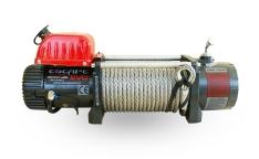 Troliu Escape EVO cu cablu otel 12000 lbs (5443kg) EWX-U