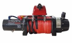 Troliu Escape EVO cu cablu sintetic 12000 lbs (5443kg) EWB
