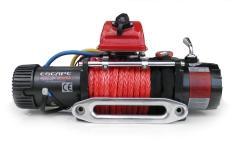 Troliu Escape EVO cu cablu sintetic 12000 lbs (5443kg) EWX-S