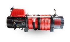 Troliu Escape EVO cu cablu sintetic 12000 lbs (5443kg) EWX-U