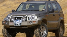 Bullbar ARB pentru Jeep Cherokee KJ 2005-
