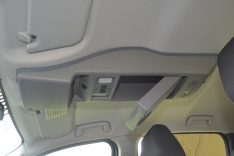 Consola plafon pentru Ford Ranger/ Mazda BT-50 (2012-2014)