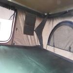 Cort Vario 125 cm cu carcasa ABS_