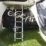 Cort Vario 160 cm -carcasa ABS-