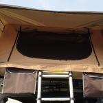 Cort Vario 160 cm -carcasa ABS–