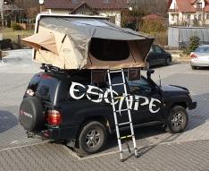 Cort Vario 210 cm cu carcasa ABS