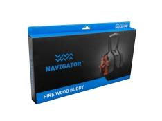 """Geanta lemne de foc """"Fire Wood Buddy"""""""