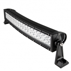 Led Bar Curbat 120W Spot 12V 54.5CM