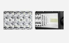 Led Bar 459W leduri pe 3 randuri COMBO 12V 80CM