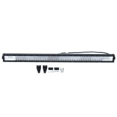 Led Bar 594W leduri pe 3 randuri COMBO 12V 105.5 CM