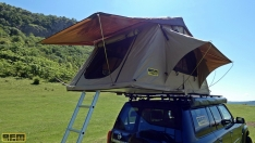 Cort auto OFM4x4 Overlander Adventure