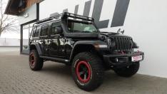 Snorkel Safari pentru Jeep Wrangler JL