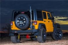 Bara spate ARB pentru Jeep Wrangler JK