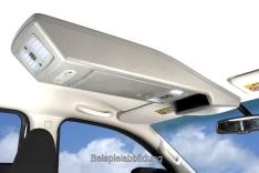 Consola plafon pentru Ford Ranger Extracab (2015-2018)