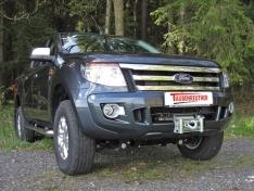Kit montaj troliu Ford Ranger 2012-2018