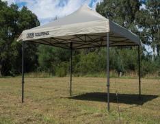 Pavilion ARB 3000 x 3000 x 2430 mm