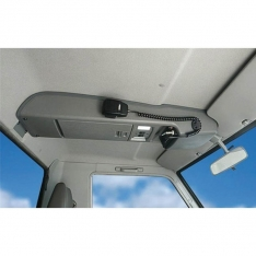 Consola plafon pentru Toyota Land Cruiser J79 -1999
