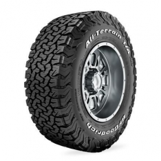 Anvelopa Off-Road BF GOODRICH All Terain T/A KO 2 33 / 10.5 R15 114R-318627