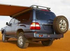 Bara spate ARB pentru Toyota LC 100