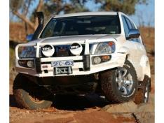 Bullbar Arb Deluxe pentru Toyota Land Cruiser J120 (fara overfendere)