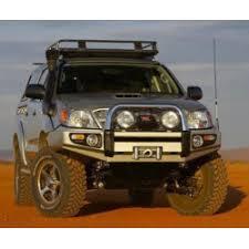 Bullbar ARB Sahara pentru Toyota Hilux 2005-2011