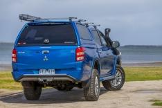 Bara spate ARB Summit Raw Mitsubishi L200 2015-2018