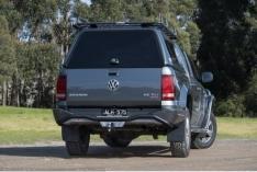 Bara spate ARB Summit pentru Volkswagen Amarok