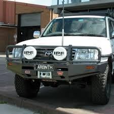 Bullbar Arb pentru Toyota Land Cruiser J105 (2003-)