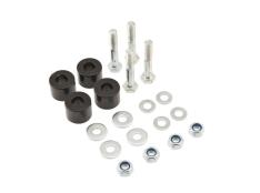 Kit adaptor pentru suport baterie in bena pentru masinile cu capitonaj de bena