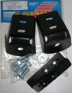 Kit de montaj cercei de arc OME FK15 pentru Toyota Hilux (1997-2004)