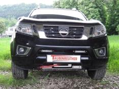 Kit montaj troliu pentru Nissan Navara D23- bara originala