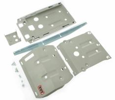 Kit scuturi de protectie ARB pentru Toyota Hilux 2005-2015