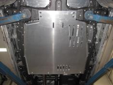 Scut cutie de viteze pentru Volkswagen Amarok V6