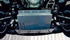 Scut fata pentru Volkswagen Amarok 2.0