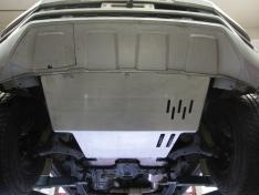 Scut fata pentru Volkswagen Amarok V6