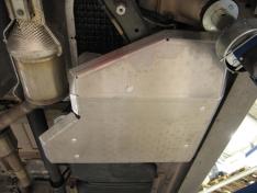 Scut rezervor Adblue pentru Volkswagen Crafter 2017-