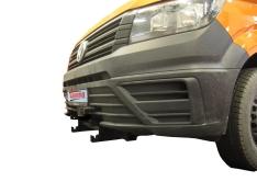Suport de montaj pluguri pentru Volkswagen Crafter 2017-