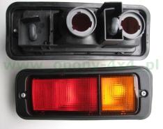 Lampa protectie spate Isuzu Trooper 2, Opel Monterey (1991-2003)
